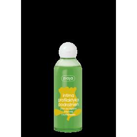 płyn do higieny intymnej rumianek 200 ml.