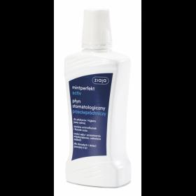 Mintperfekt activ płyn stomatologiczny przeciwpróchniczy
