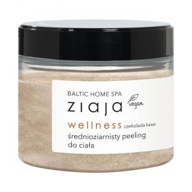 Baltic Home Spa Wellness - średnioziarnisty peeling do ciała