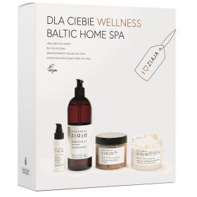 Zestaw kosmetyków baltic home spa WELLNESS