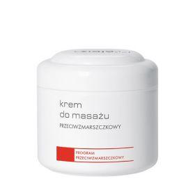 Pro krem do masażu przeciwzmarszczkowy