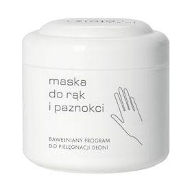 Pro maska do rąk i paznokci