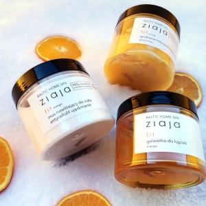Niech Cię pomarańcze nie zmylą🤭  Baltic Home Spa Fit to pyszna propozycja, która zachwyca pięknym zapachem mango i jest idealna dla wegan 🌱  Teraz wszystkie produkty Baltic Home Spa Fit znajdziesz w naszej drogerii online Moja Cera taniej o 15%! 😍  A Ty, próbowałaś już któryś kosmetyk Baltic Home Spa Fit? Jak tak, to który z nich przypadł Ci do gustu? 🧡  〰️〰️ #baltichomespafit #MojaCera #mojacerapl #balsam #mango #peeling #galaretkamyjąca #prysznic #nawilżenie #pielęgnacja #skincare #skóra #fit #pomarańcz #orange #cosmetics #beauty #healthyskin #vegan #kąpiel #bathtime #snow #śnieg #zima #polishgirl #polishboy #drogeriainternetowa #drogeriaonline #polskiekosmetyki #winter